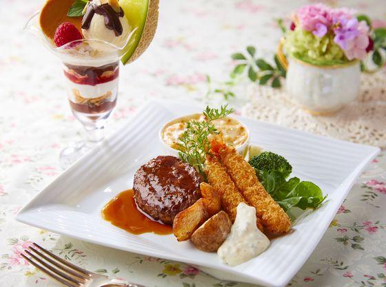 磨き抜かれた技で丁寧につくられる日本料理