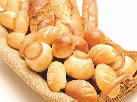 手作りパンもご用意!焼きたてパンを楽しめます♪
