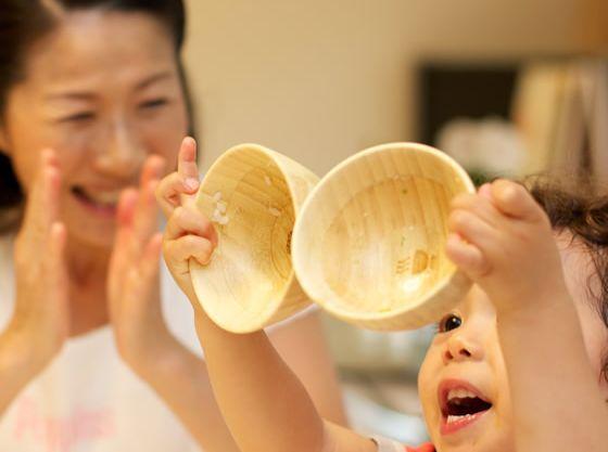 託児ルーム「森のキッズルーム」では3ヶ月〜12歳までのお子さまをお預かりしています。