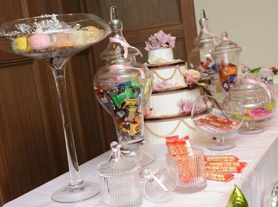 お子さま用お菓子もあるので退屈せずにお打合せできます
