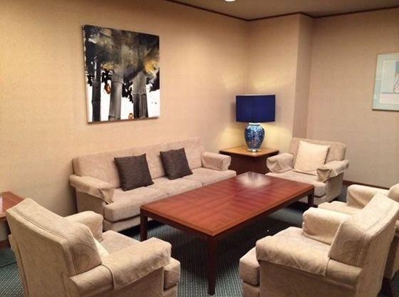 ご希望のお客さまには、打合せのお部屋を用意!