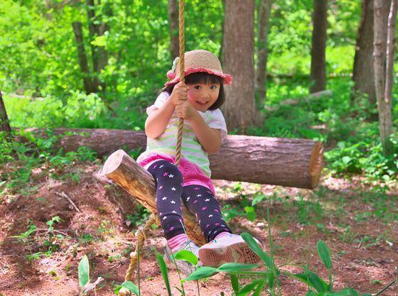 【ピッキオ】大自然を満喫できるお子様向けアクティビティも豊富
