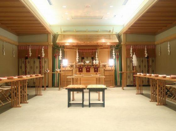 日本ならではの伝統スタイル神前式