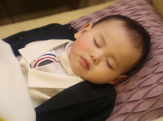 お子様も安心してぐっすり眠れます
