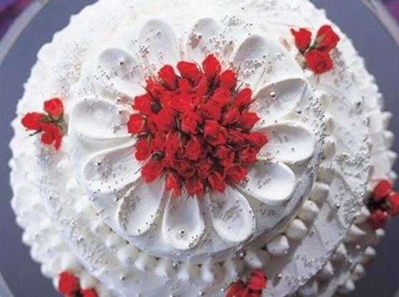 ドラマチックに演出する生ケーキはオリジナルケーキでおもてなし!