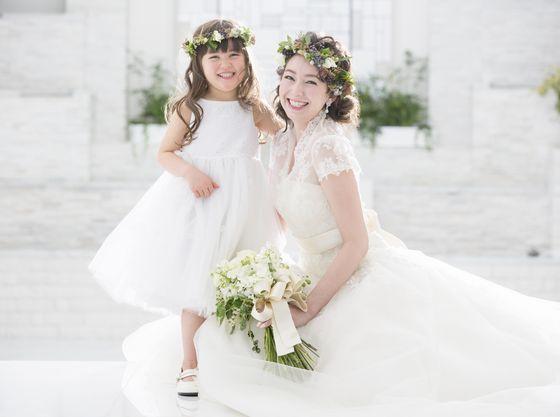 家族で一緒に作り上げる結婚式は一生の思い出に